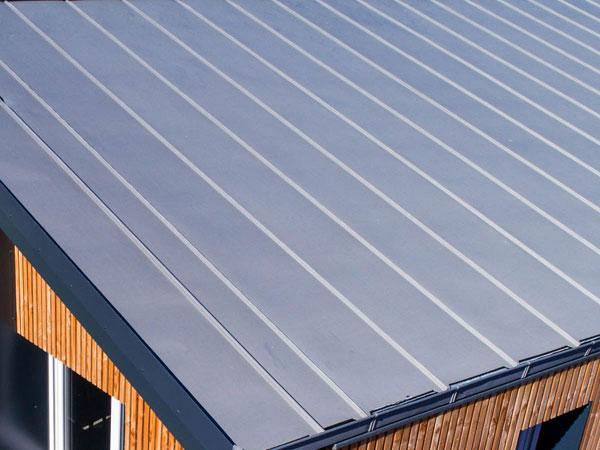 couverture toit maison